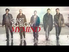 New Kids On The Block - The Whisper (Official Lyric Video)