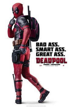 Deadpool movie poster Fantastic Movie posters #SciFi movie posters #Horror movie posters #Action movie posters #Drama movie posters #Fantasy movie posters #Animation movie Posters #Deadpool #Marvel