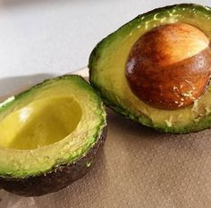 Who else is a massive fan of Avocados?  Here's some quick benefits of these bad boys:  1. Great source of monounsaturated fats for the heart. 2. Avocados are loaded with fibre! 3. Help reduce cholesterol levels.