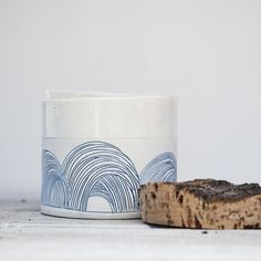 From IAMTHELAB.com LAB Brick & Mortar: Handmade Goodness from Linda Fahey's Yonder