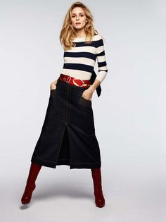 See every look from Olivia Palermo's new collaboration with Nordstrom