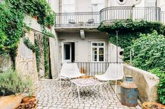 Rosa et al Townhouse Townhouse, Designer, Portugal, The Outsiders, City Guides, Outdoor Decor, Travel, Home Decor, Porto