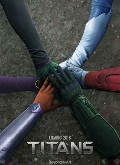 Find The Perfect Superhero Merch Here Dc Universe, Comics Online, Dc Comics, Titans Tv Series, Robin, Brenton Thwaites, Bbrae, Teen Titans Go, Young Justice