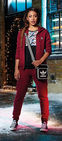 Unrivalled looks : Get your christmas unrivalled looks sorted Jd Sports, Punk, Christmas, Jackets, Style, Fashion, Xmas, Down Jackets, Swag