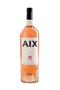AIX Rosé is the gold awarded premium Provence rosé made with dedication and passion. The perfect wine to drink with friends and family all day long!
