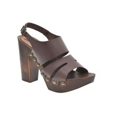 Now available on our store : Leather platform ... Check it out here! http://www.lexriq.com/products/leather-platform-sandal-in-oak-with-back-strap?utm_campaign=social_autopilot&utm_source=pin&utm_medium=pin