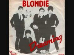 John's Music World: New Wave Month Song of the Day - Dreaming - Blondi...
