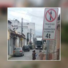 NONATO NOTÍCIAS: Bonfim : Motoristas de caminhão continuam  atrapal...