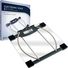 Product Description   1) High precision strain guage sensor technology  2) Capacity: 150kg/330 lbs  3) Division: D=0.1kg/0.21b