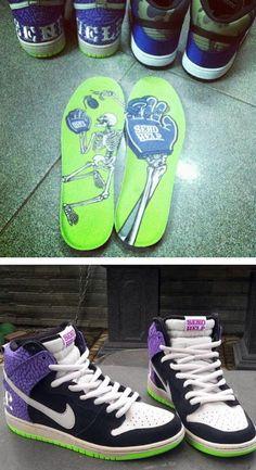 "online retailer d9802 03505 Nike SB Dunk High ""Send Help"" Part 2 Sneaker (Detailed Images) Nike"