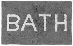 Covor baie HALLSBERG 50x80 gri | JYSK H Town, Budapest, Small Bathroom, Bath Mat, Latex, Interior Design, House, Small Shower Room, Nest Design