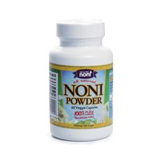 Noni Healing $13.95 Studies show Noni's potential to stimulate the immune system, inhibit the growth of tumors, regulate proper cell function and actually regenerate damaged cells. M-559  Order here: africaimports.com