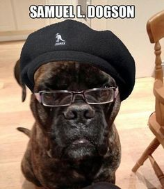 Samuel L. Dogson... Re-pinned by StoneArtUSA.com ~ affordable custom pet memorials since 2001