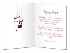 Hochzeitskarten mit Edelweiß rustikale Einladungskarte