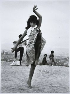 //Flamenco© Xavier Miserachs