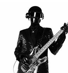 Daft Punk  YSL2