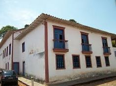 Sabará, MG - Brasil Museu do Ouro