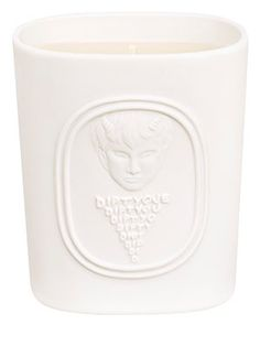 Diptyque Curiosities scented candle