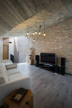 Galeria de 3 Casas / AD+studio - 12