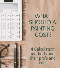 4 basic calculation methods for artists and collectors when money and art intersect. Paint Prices, Why Read, Passion Project, Art Academy, Reading Material, Selling Art, Contemporary Paintings, Artists, Money