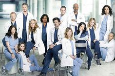 """19 Words That Mean Something Different For """"Grey's Anatomy"""" Fans"""