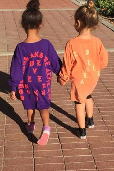 North West and Penelope Disick\'s BFF Bond Is Basically Unbreakable