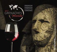 Grenache du Monde 2017