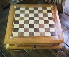 pallet chess board - Google Search
