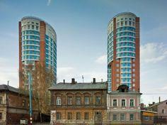 Living Complex, Nishni Novgorod