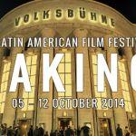 Del 5 al 12 de octubre se lleva a cabo Lakino 2014: Latin American Film Festival. Se presenta lo más relevante del cine latinoamericano en Berlín.