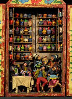 retablos - Google Search