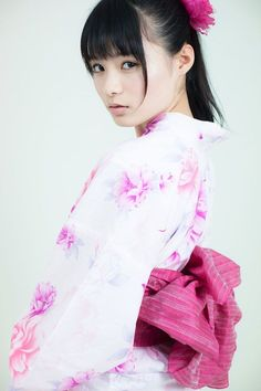 Mizuki Hoshina 星名美津紀