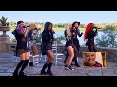The X Factor UK 2015 S12E13 Judges' Houses ALIEN Uncovered - YouTube