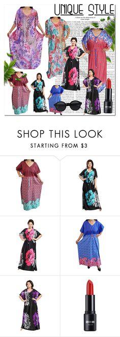 Kaftan Nightwear Sleepwear by lavanyas-trendzs on Polyvore   #kaftan #nighty #womenfashion #sleepwear #kimonokaftan #nightwear #maxidress  #caftans Beautiful Printed Kimono Style Caftans Shop By Indiatrendzs At Amazon.in https://www.amazon.in/s/ref=sr_pg_3?me=A1MG1RA6A4ZL9E&rh=k%3Akaftan&page=3&keywords=kaftan&ie=UTF8&qid=1520331062