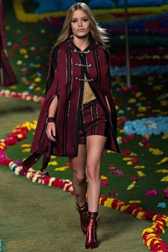 Tommy Hilfiger Lente/Zomer 2015 (1)  - Shows - Fashion