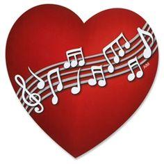 Heart Full of Music ♥♥♥