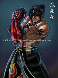 :Fist of Justice: by furan-san on @DeviantArt
