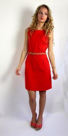 Ethos - Amerigo Dress