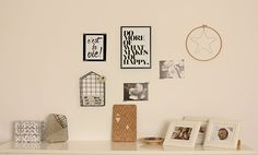 Home Shabby Home | Arredamento, interior, craft: My bedroom: a little restyling