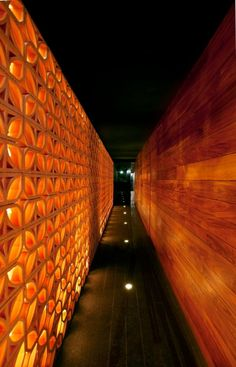 restaurant interior design by CheremSerrano 8, mexico city