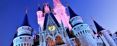 Fairytale dreams come true for all ages at Magic Kingdom park! Request your vacation quote today > http://www.emailmeform.com/builder/form/U3oA9Fid7e2094NXBhee #DisneySide #WishWithCrystal