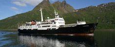 Doff your hat to the MS Lofoten from Hurtigruten | Cruise118