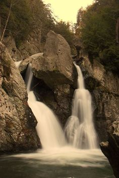 Use to hike the trails in this state park! Bash Bish Falls, Copake, NY