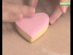 Şeker Hamuru Tarifi | Ev Yapımı Hamuru - YouTube