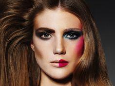 lindsay lullman by © Plamen Petkov 2013, plamenpetkov.com  Make Up by James Kaliardos for V magazine