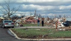 Governor announces $45 million state relief package for tornado impacted communities