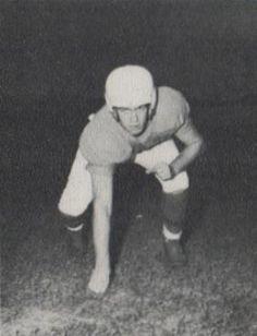 1953 Leesburg Yellow Jackets Varsity Football Team Roster Ken Regnval, Leesburg High School, 1401 Yellow Jacket Way, Leesburg, Florida 34748, LEESBURG HIGH SCHOOL, 1401 YELLOW JACKET WAY, LEESBURG, FLORIDA 34748, Gerald Lacey, Staff Writer, Carver Heights Quarterback Club