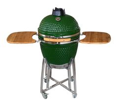 Video Kamado Alpinofen Kamado Grill, Bbq Grill, Grilling, Cheap Bbq, Egg Cake, Charcoal Grill, Ceramics, Big, Outdoor Decor