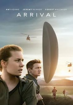 Take a look to this new international poster of Arrival, the upcoming science-fiction movie directed by Denis Villeneuve and starring Amy Adams, Jeremy Renner, and Forest Whitaker: Hd Streaming, Streaming Movies, Hd Movies, Movies To Watch, Movies Online, Movies And Tv Shows, Movie Tv, Nice Movies, Movies Free