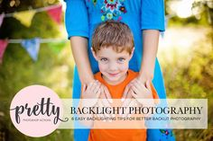 Many photographers (including myself) adore the dreamy warm tones of Backlit Photos, but mastering the art of Backlit Photography is not that simple! In this tutorial, I will share my 8 tips to photograph dreamy backlit photos! Backlight Photography, Photoshop Photography, Photography Tips, Portrait Photography, Photoshop For Photographers, Photoshop Tutorial, Photoshop Actions, Lightroom, Photo Retouching
